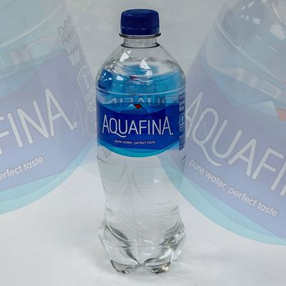 Beverages: Aquafina 16.9 oz