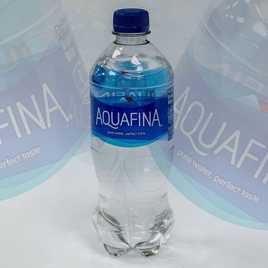 Picture of Beverages: Aquafina 16.9 oz