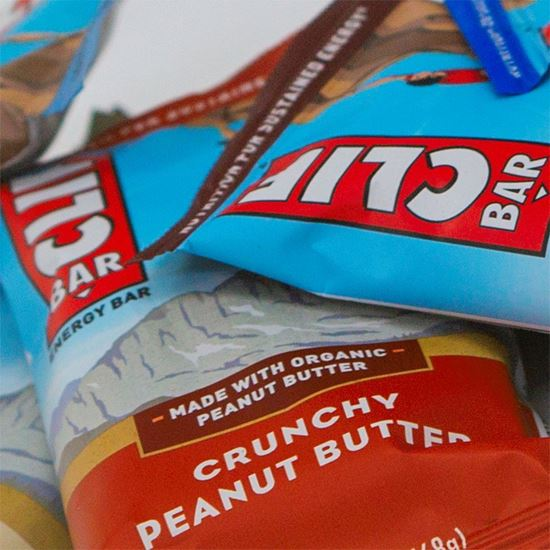 Picture of Snacks: Clif Bars 2.4 oz