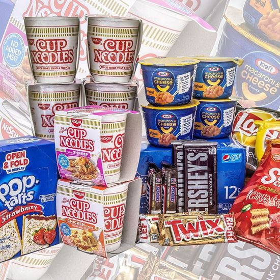 Picture of Snack Attack