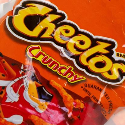 Picture of Chips: Cheetos 2 oz