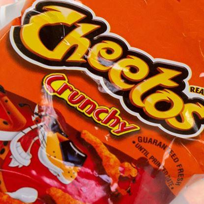 Chips: Cheetos 2 oz