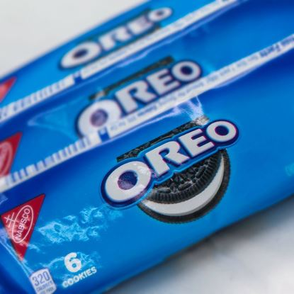 Candy: Oreos .78 oz